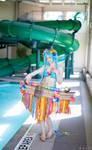 Pool Party Sona - Tiki Time
