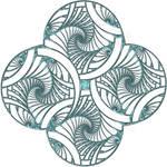 Escher Homage_01 by zweeZwyy