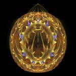 Ganymede Fungoid Spore by zweeZwyy