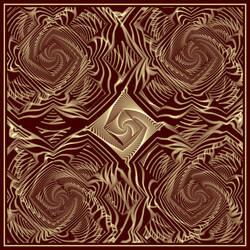 Borderline Escher by zweeZwyy