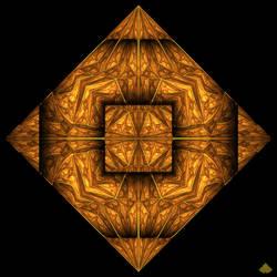 Triangulations4 by zweeZwyy