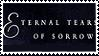 Eternal Tears of Sorrow stamp by Shaimee