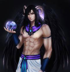 Commission by Angietatsu