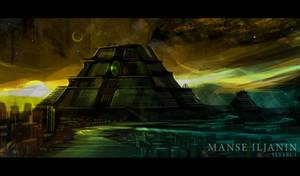 Manse Iljanin by Enkidi
