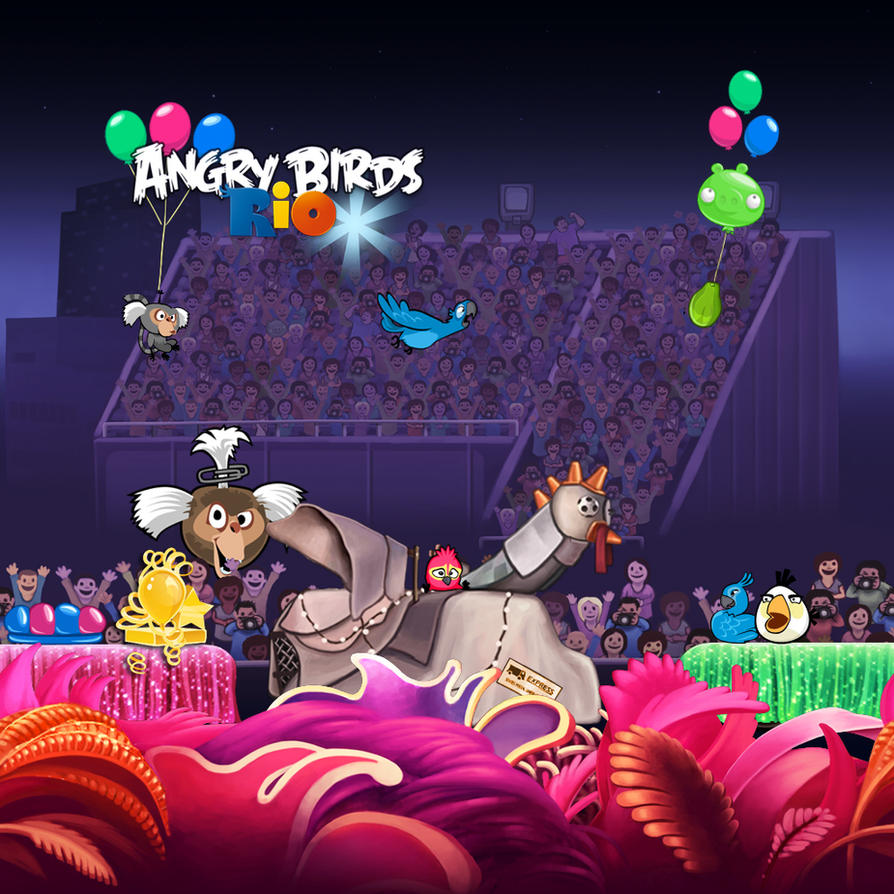 download angry birds wallpaper for pc