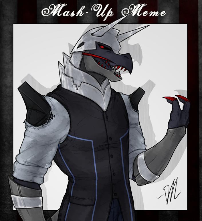 CD: Armor update by Derekari