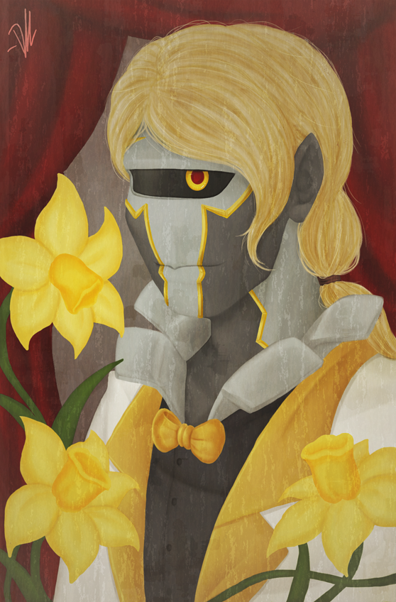 CD: Narcissus by Derekari