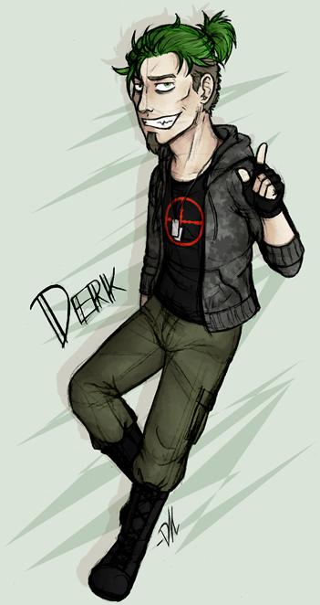 Derekari's Profile Picture
