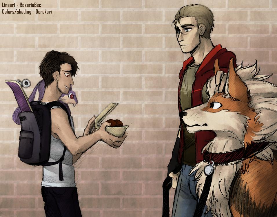 P-NO: What do you mean 'bribing' by Derekari