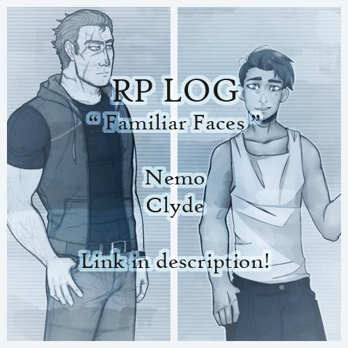 P-NO RP: Familiar Faces by Derekari