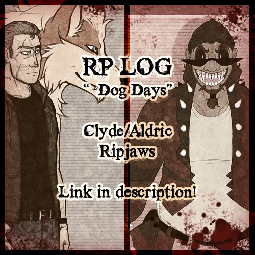 P-NO RP: Dog Days by Derekari