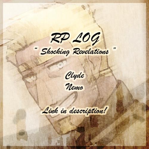 P-NO RP: Shocking revelations by Derekari