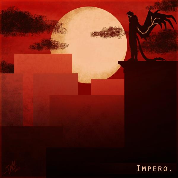 P-NO: Impero // Playlist by Derekari