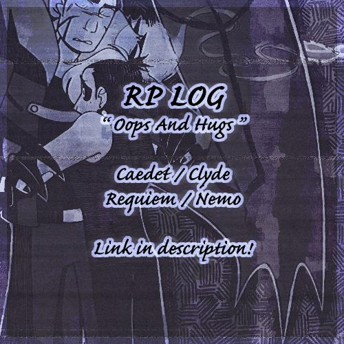 P-NO RP: Oops and hugs by Derekari