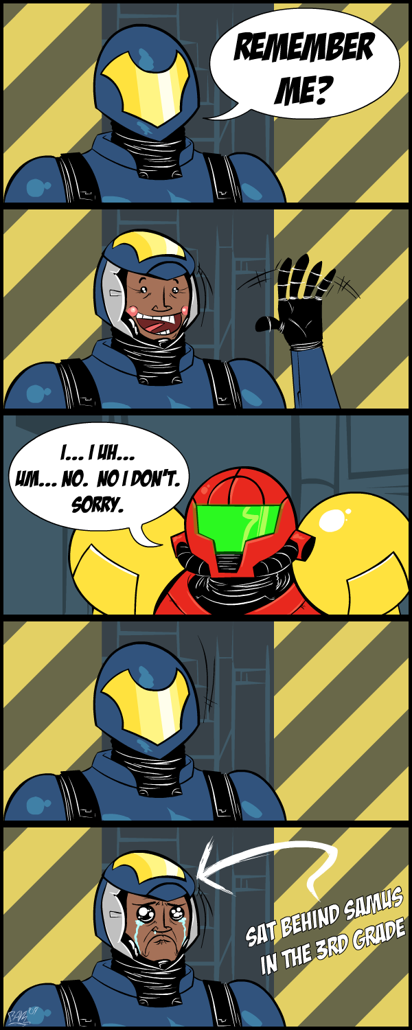 Funny pics Metroid___Other_M_by_CyberMoonStudios