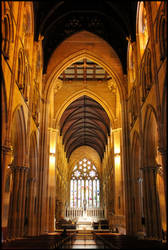 St Marys Sydney by Davenwolf