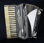 Accordion has to go :(