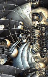 Unlocking the modern mind by Davenwolf