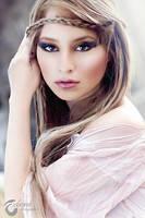 Alejandra in tale by xxbone