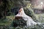 wedding E+F IV. by xxbone