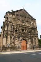 malate church..i guess by Chili-icecream