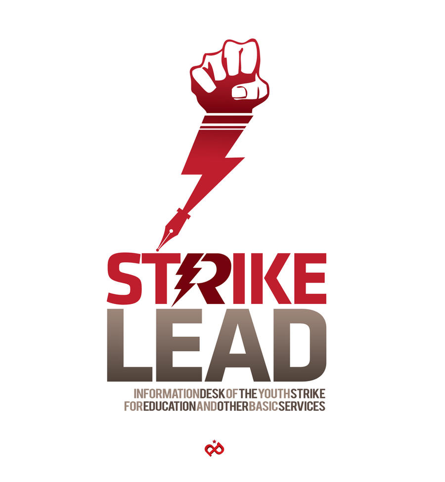 Strike Lead Logo by Chili-icecream