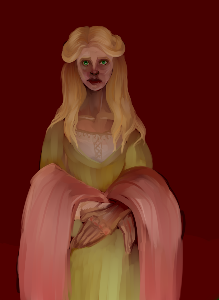 Joanna Lannister by Julia-USC