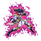 Star Platinum! by Windi101