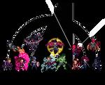 Avengers Assemble! by Windi101