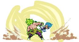 Power To Shake The Universe! by Windi101