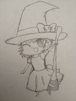 Little Mage