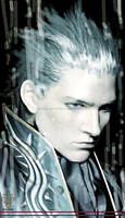Vergil by tomato-sasuke