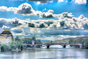 Praha 6 by daily-telegraph
