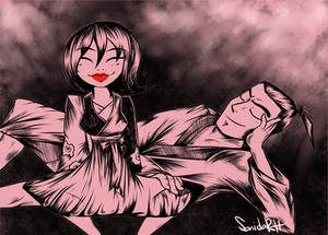 What Could Have Been - Ashi and Jack
