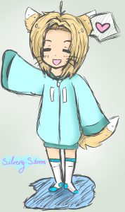 Silvery-Storm's Profile Picture