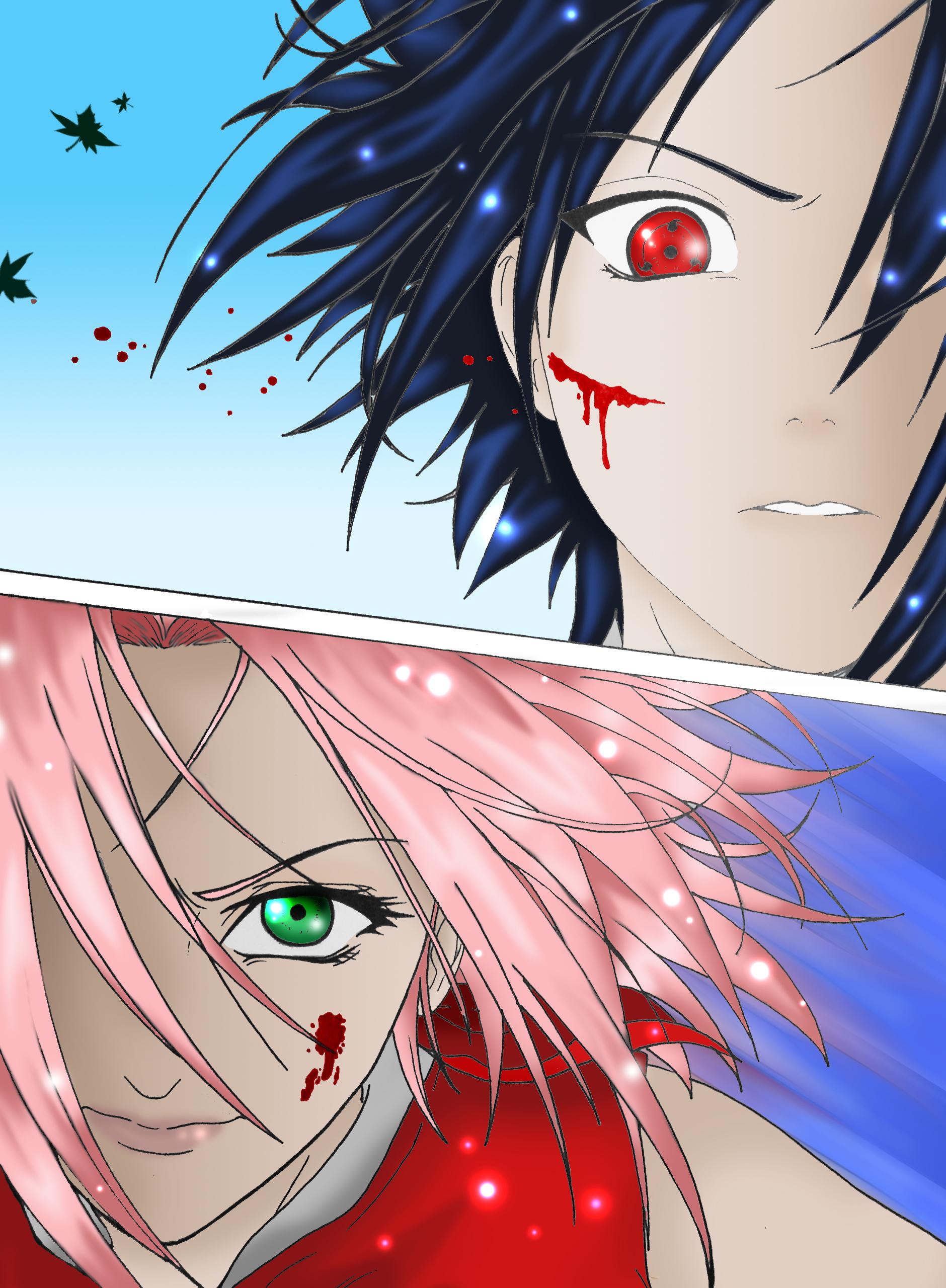 ������ 2011 ���� ������ Sakura_vs_Sasuke_by_MuzzaThePerv.jpg