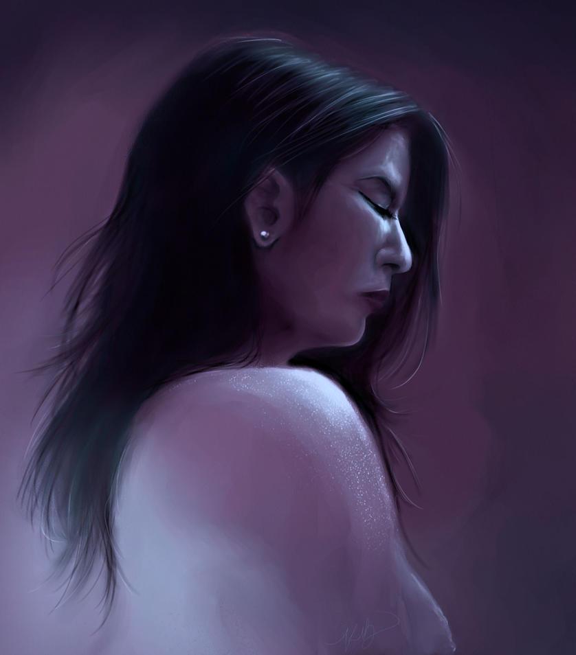 Gabriella by Equinya