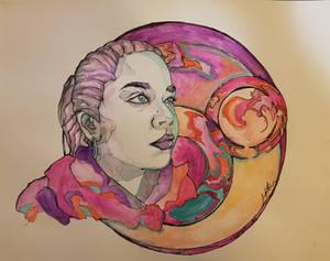 Alyssa (colored)