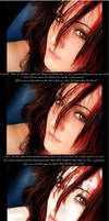 Tutorial 'Clean and Gothic'
