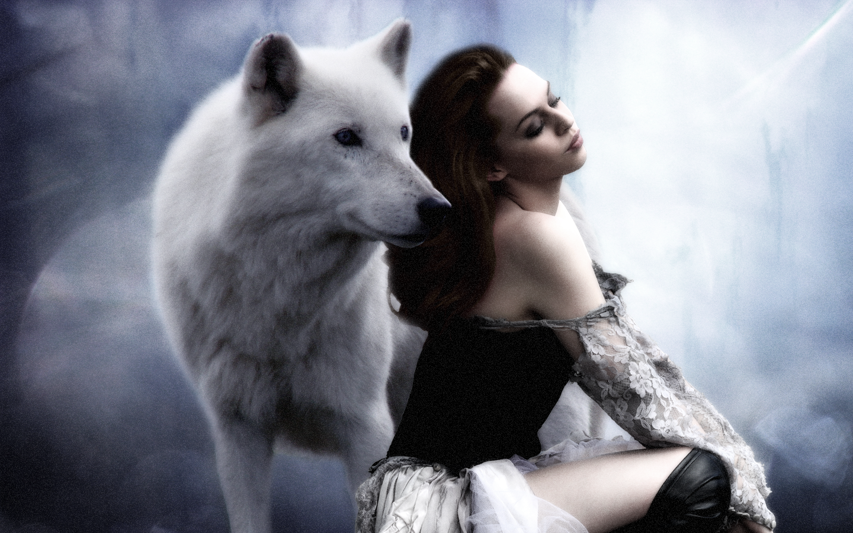 Spirit Animal by Nikolett89