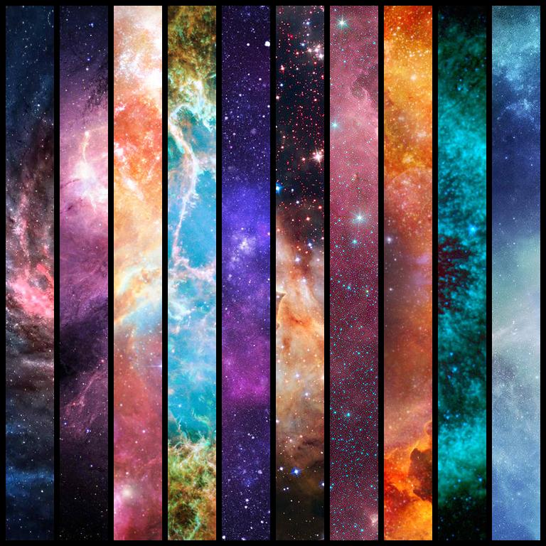 Universe... by Nikolett89