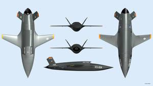 XQ-58A Valkyrie 10