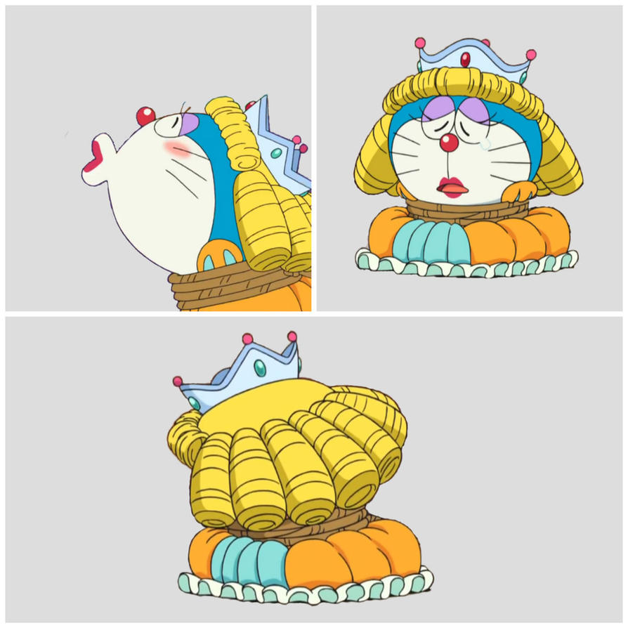 Share pack Doraemon by tuongvi0903800507