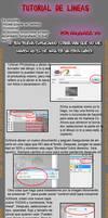 Tut. de lineas-facil-espanol