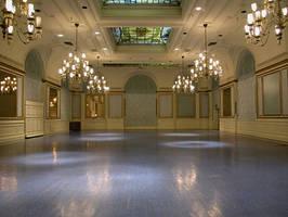 Ballroom by elfenix77