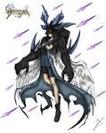 Ultimecia-Rinoa Ex-Mode DLC Dissidia 012 FF
