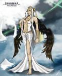 Ultimecia - Dissidia Final Fantasy
