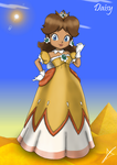 Princess Daisy - New Version