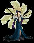 Rinoa Corruption - Final Fantasy VIII