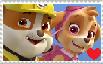 Skubble Shipping Stamp by MockingjayBases